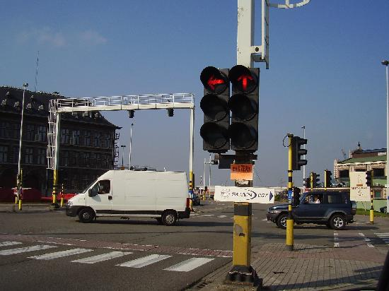 Antwerpen, Belgien: Antwerp