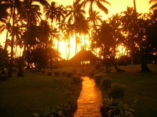 Mango Bay Resort Fiji: Need anything be said?