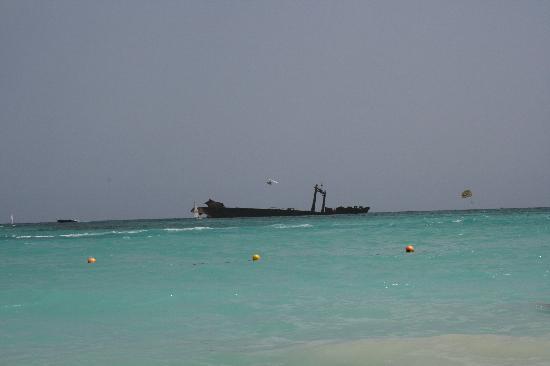 Grand Bahia Principe Bavaro: La Mer