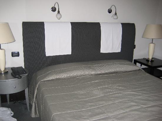 Residenza dei Quiriti: la habitacion
