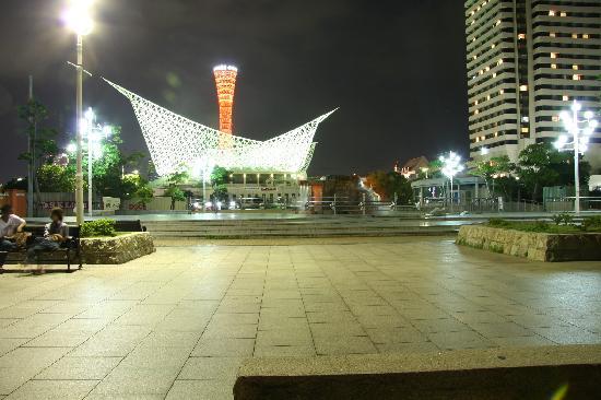 โกเบ, ญี่ปุ่น: Kobe