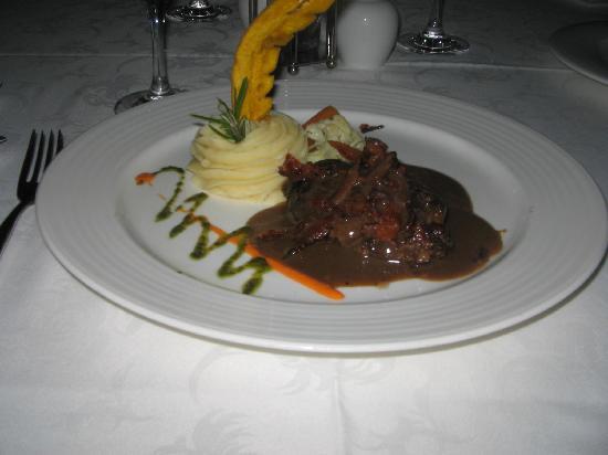 Grand Bahia Principe Bavaro: Le Gourmet