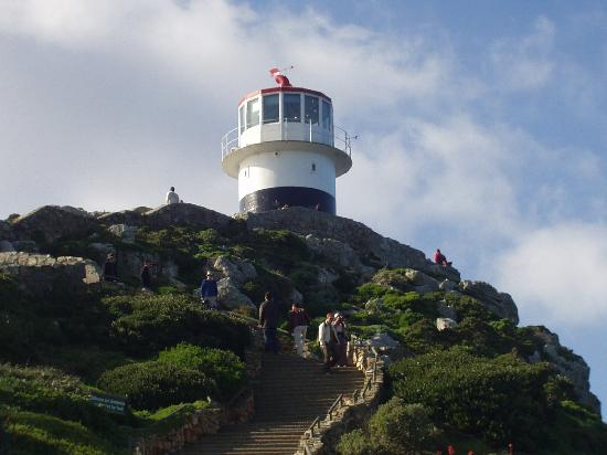 Kensington Place: Cape Point lighthouse