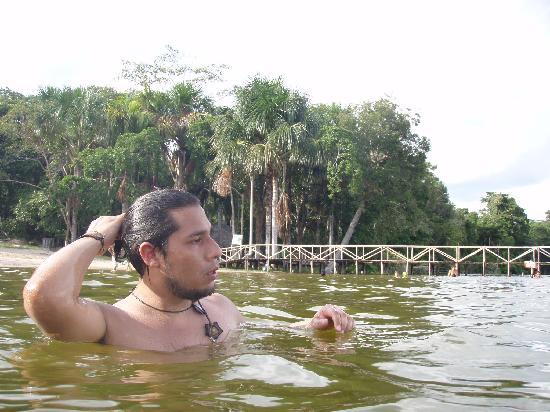 Iquitos, Peru: .