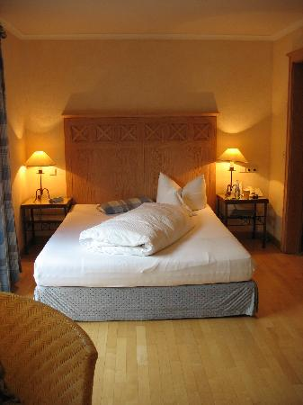 Romantik Hotel Residenz am See : Room