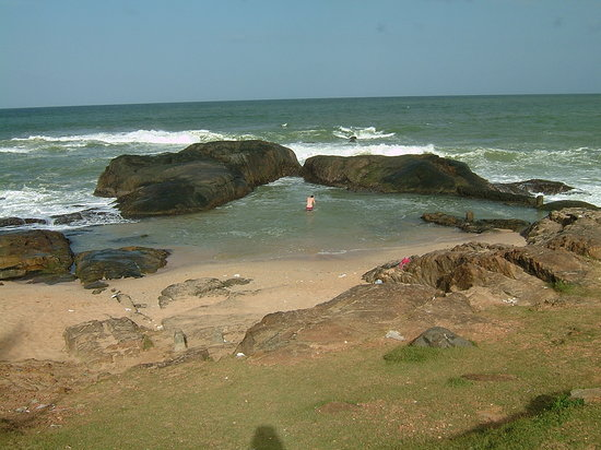 Kandy, Σρι Λάνκα: bentotha srilanka