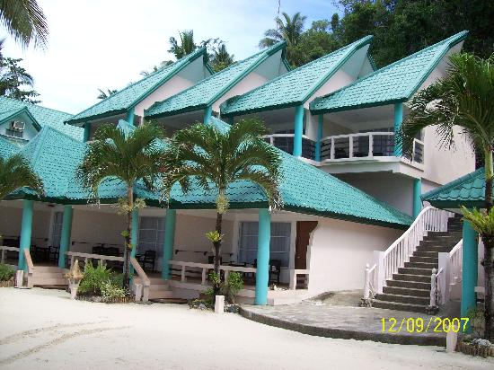 Hotel Isla Boracay-South: Lorenzo Resort South