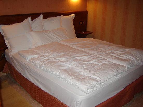 Hotel AnyosPark Bild