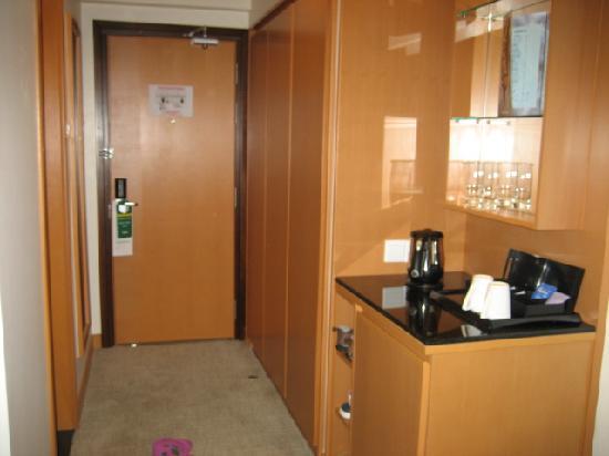 Holiday Inn Melaka : Deluxe rm 1