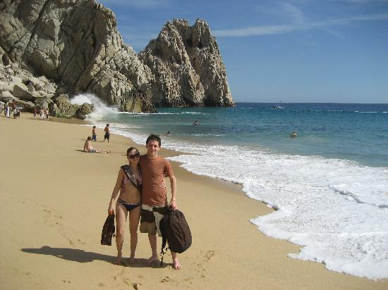 Cabo San Lucas Mexico Divorce Beach Other Side Of Lover S