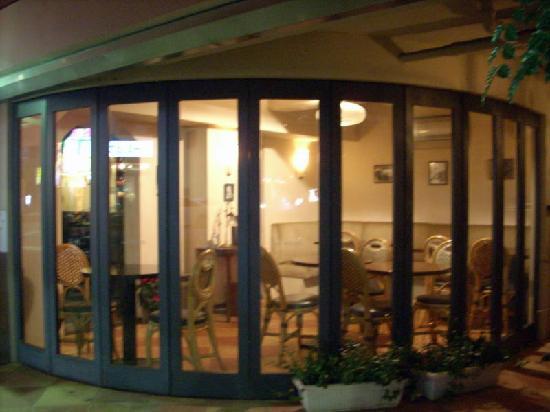 Hotel L'ouest Nagoya: Hotel Cafeteria