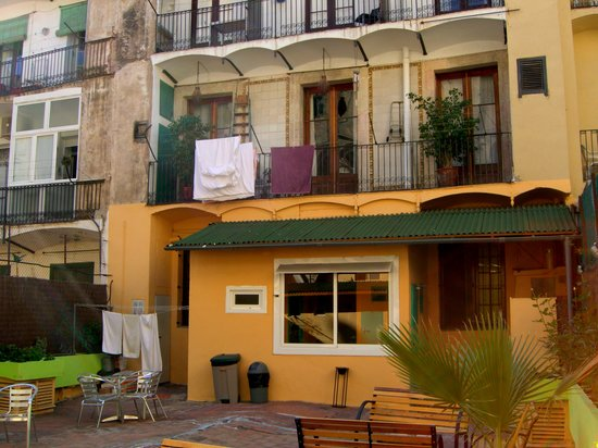 Photo of Downtown Hostel Barcelona