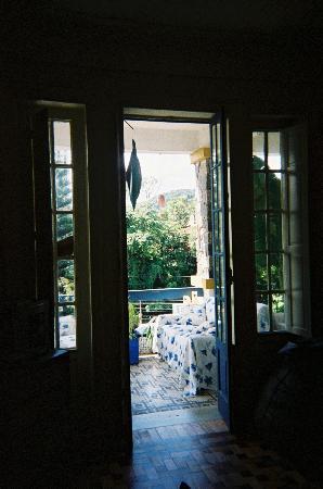 Ananab, Guest house Rio : Interior