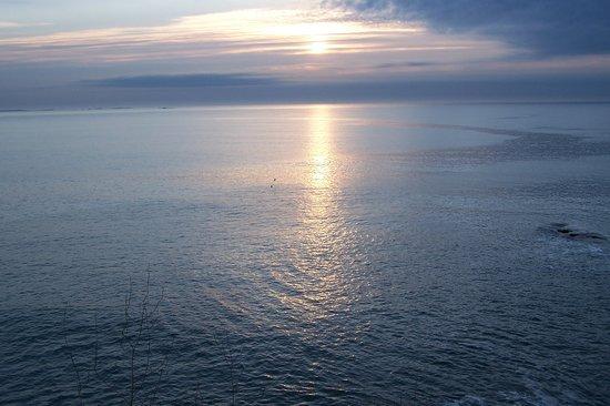 Newport, RI: Sunrise Newopport