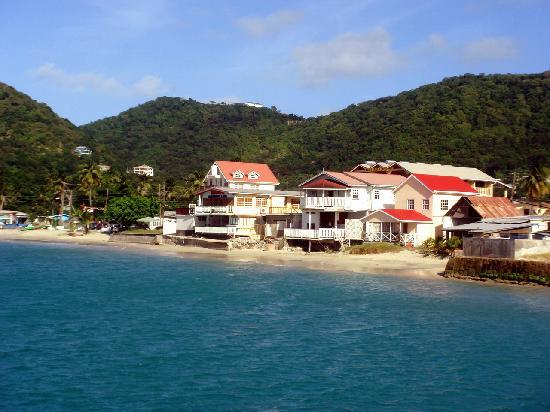Rumboat Retreat: Carriacou