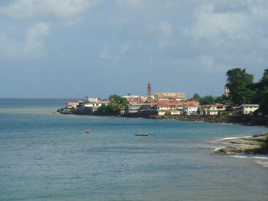 Rumboat Retreat: Gouyave
