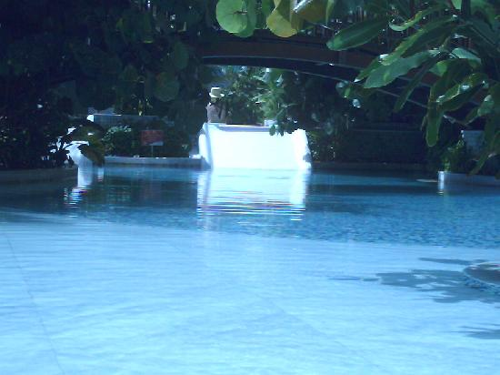SERHS Natal Grand Hotel: favourite pool