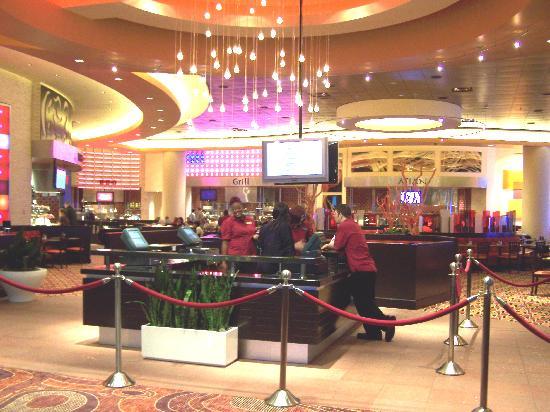 Casino biloxi free buffet kewadin shores casino
