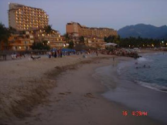 Villa del Palmar Beach Resort & Spa照片