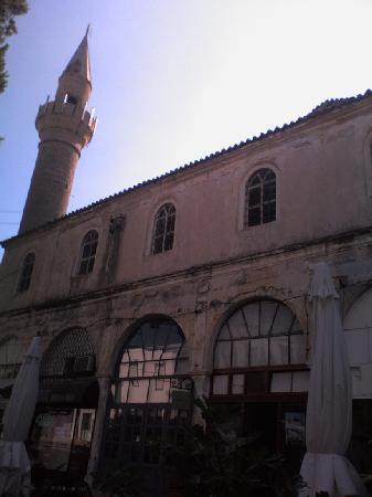 Cesme, ตุรกี: Çeşme Alaçatı Mosque