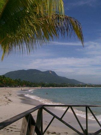Πουέρτο Πλάτα, Δομινικανή Δημοκρατία: postcard pic