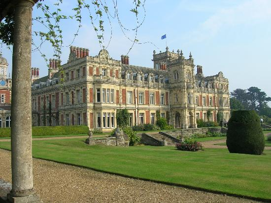 Somerleyton