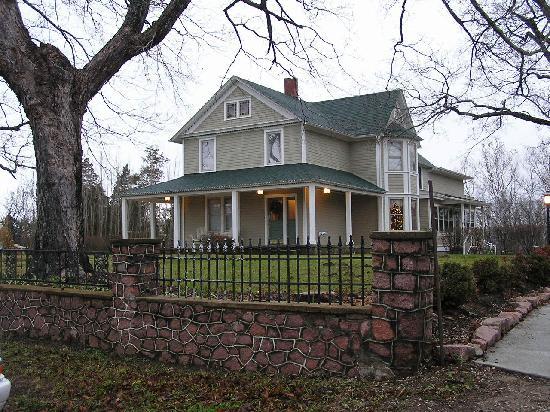 Ironton, MO: The Inn
