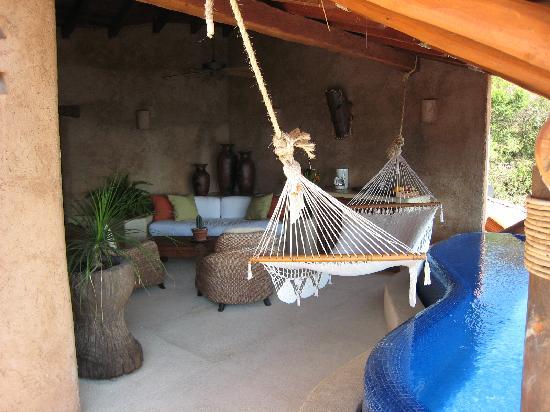 Hotel Cinco Sentidos: Grand Suite