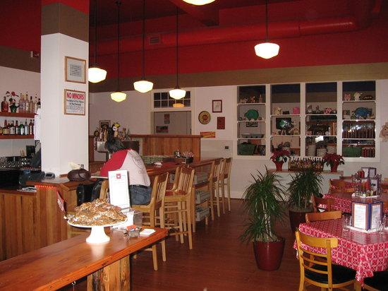 Good Date Restaurant In Ne Portland
