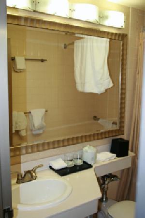 Шеронвилль, Огайо: Bathroom