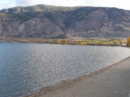 Coast Osoyoos Beach Hotel 사진