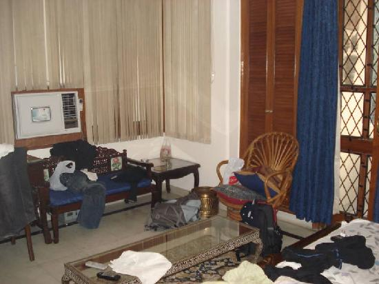 Home Away From Home: Bedroom pic 1