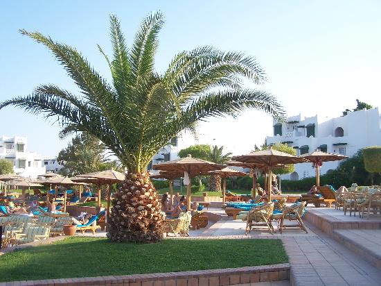 Mercure Hurghada Hotel: Sofitel Hurghada