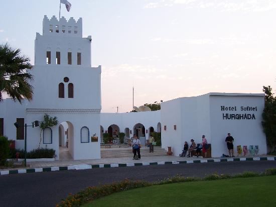 Mercure Hurghada Hotel : Sofitel
