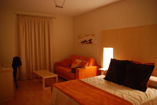 Hotel estrella albatros salamanca espa a opiniones - Hotel salamanca 5 estrellas ...