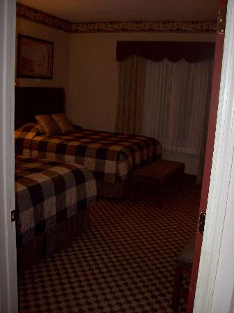 Country Inn & Suites By Carlson, Gainesville: Bedroom (view 1 of 2)