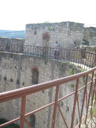 Soroca, Moldavie : Fortress of Stephan Cel Mare