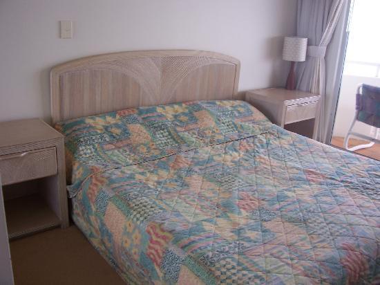 เบรคฟรีมอรอคคันรีสอร์ท: Bedroom 2