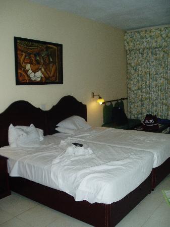 Hotel Tree of Life: bedroom 2
