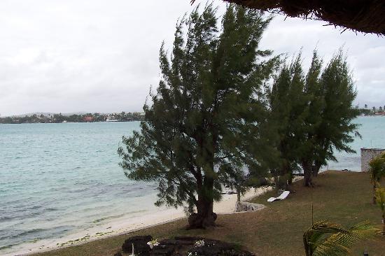 Les Filaos Beach Resort