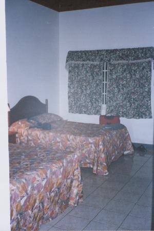 Seastar Inn: Seastar room #7