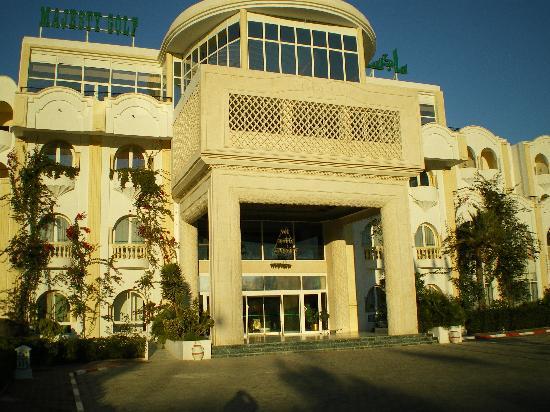 Majesty Golf Hotel : Vue d'ensemble de l'hôtel