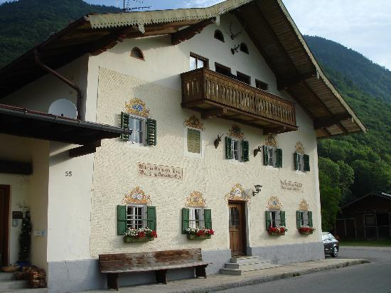 Hotel Gablerhof: Hotel