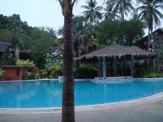 Vivanta by Taj Rebak Island, Langkawi: Pool at Rebak