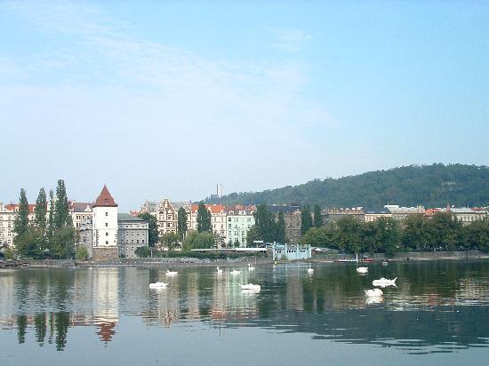 Botel Matylda: River View
