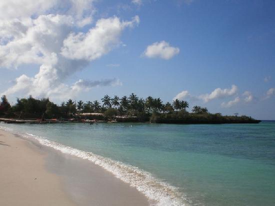 Karamba: Beach