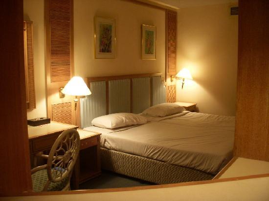 Everly Resort : Bedroom