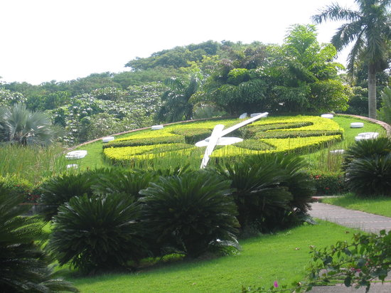 National Botanical Garden: Botanical Garden in Santo Domingo