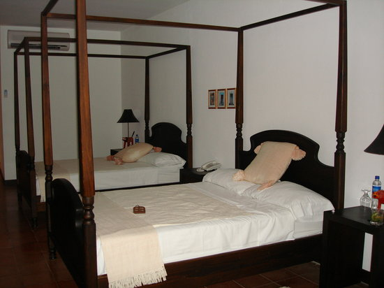Photo of Hotel Las Puertas de Suchitoto