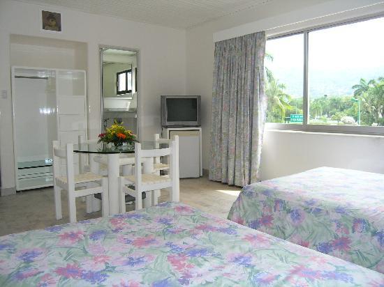 Acasol Hotel: Room Picture1